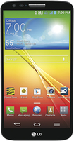LG - G2 Cell Phone - Black (Sprint)