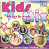 Kids Mix: 40 Hits In The Mix-Various-CD