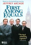First Among Equals [3 Discs] [dvd] [english] [1986] 17101823