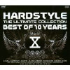 Hardstyle: Best Of 10 Years - Various - CD