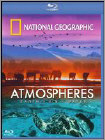 National Geographic: Atmospheres - Earth, Air and Water (Blu-ray Disc) (Enhanced Widescreen for 16x9 TV) (Eng) 2008