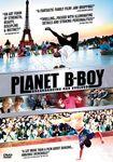 Planet B-boy [dvd] [english]...