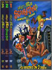 What's New, Scooby-Doo?: Complete Seasons 1-3 [6 Discs] (DVD) (Eng/Fre)