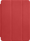 Apple® - Smart Case for Apple iPad® Air - Red