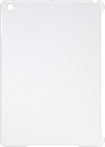 Belkin - Shield Sheer Matte Case for Apple® iPad® Air - Clear