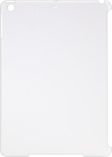 Belkin - Shield Sheer Matte Case for Apple® iPad® Air - Clear