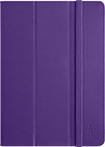 Belkin - TriFold Cover for Apple® iPad® Air - Purple
