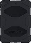 Griffin Technology - Survivor Case for Apple® iPad® Air - Black