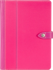 Griffin Technology - Back Bay Folio Case for Apple® iPad® Air - Pink