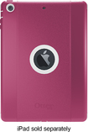 OtterBox - Defender Series Case for Apple® iPad® Air - Papaya
