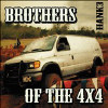Brothers of the 4X4 [Digipak] - CD