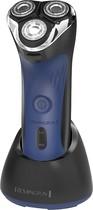 Remington - WetTech Rotary Shaver - Blue