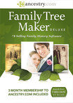 Family Tree Maker Deluxe - Windows