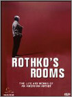 Rothko's Rooms: The Life and Works of an American Artist (DVD) (Enhanced Widescreen for 16x9 TV) (Eng) 2000