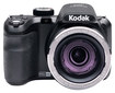 Kodak - AZ362 16.4-Megapixel Digital Camera - Black