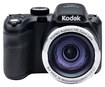 Kodak - AZ361 16.2-Megapixel Digital Camera - Black