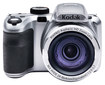 Kodak - AZ361 16.2-Megapixel Digital Camera - Silver