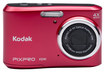 Kodak - FZ41 16.2-Megapixel Digital Camera