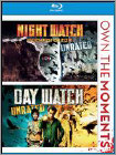 Day Watch / Night Watch (blu-ray Disc) 1715574