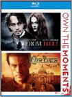 From Hell/The Order (Blu-ray Disc)