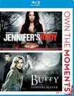 Jennifer's Body/buffy The Vampire Slayer [blu-ray] 1715729