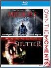 MIRRORS / SHUTTER (Blu-ray Disc)