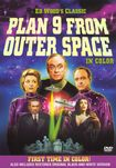 Plan 9 From Outer Space (dvd) 17178199