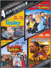 Ice Cube Collection: 4 Film Favorites (2 Disc) (DVD) (Enhanced Widescreen for 16x9 TV) (Eng)