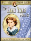 Shirley Temple: The Early Years 1 & 2 (2 Disc) (DVD)