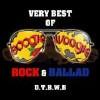 Very Best Of Rock & Ballads (Japan)-CD