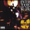 Enter the Wu-Tang (36 Chambers) [PA] - CD