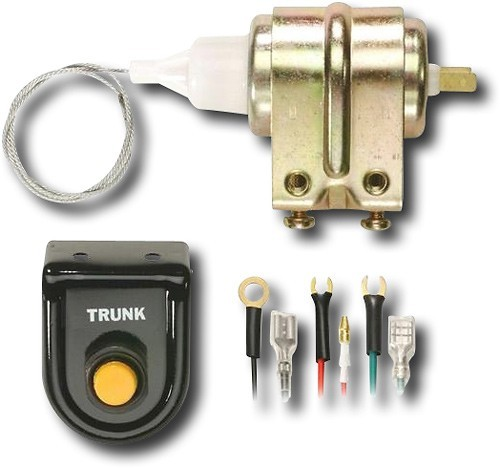 Directed Electronics - Viper Trunk Release Solenoid