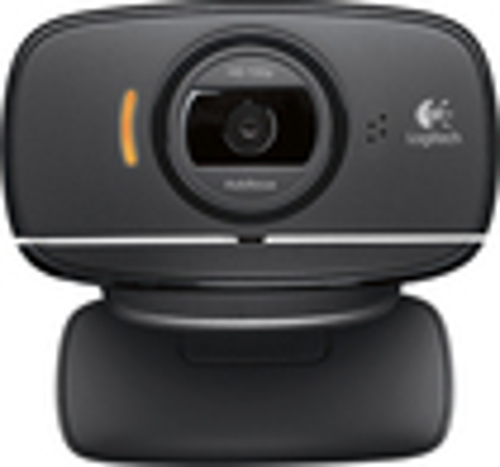 Logitech - HD Webcam C525