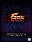 Yu-Gi-Oh 5ds: Season 1 (DVD) (Boxed Set)