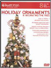 Christmas Crafts: Holiday Ornaments & Decorating the Tree (DVD) (Eng) 2008