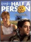 Half a Person (DVD) (Eng) 2007