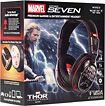 Turtle Beach - Ear Force Marvel Seven Gaming Headset for Xbox 360, PlayStation 3, Windows and Mac
