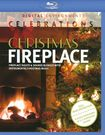 Christmas Fireplace [blu-ray] 17233398