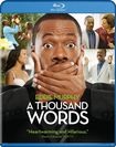 A Thousand Words [blu-ray] [2012] 1724368