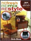 Refresh Remix Restyle (DVD) 2008