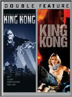 King Kong Double Feature [2 Discs] (DVD) (Eng/Fre)