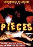 Pieces [2 Discs] (dvd) 17249577