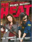 The Heat (DVD) (Eng/Spa/Fre) 2013