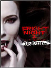 Fright Night 2: New Blood (DVD) (Unrated) (Eng) 2013