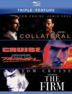Collateral/days Of Thunder/the Firm [3 Discs] [blu-ray] 1725481