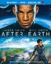 After Earth [2 Discs] [includes Digital Copy] [ultraviolet] [blu-ray/dvd] 1726096