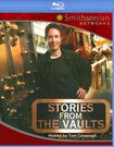 Stories From The Vaults: Season One [blu-ray] 17262515
