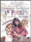 Spanish & English: La Fiesta by Ms. Blanca (DVD) 2008