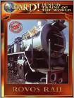 World Class Trains: The Rovos Rail (DVD) (Eng) 1999