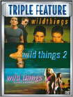 Wild Things 1-3 [3 Discs] (Boxed Set) (DVD) (Enhanced Widescreen for 16x9 TV) (Eng/Japanese/Por)